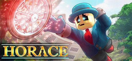 Horace (PC) Klucz Steam