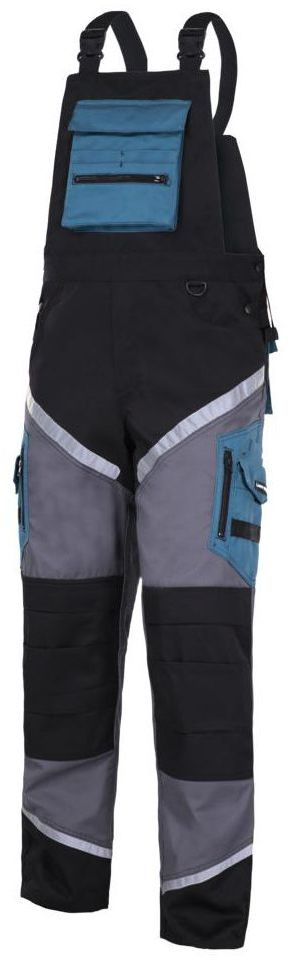Spodnie ogrodniczki L4060202 r. M LAHTI PRO