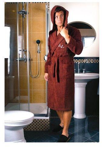Płaszcz kąpielowy Tamer M-4XL