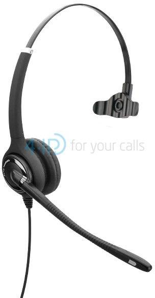 Słuchawki Axtel Elite HDvoice mono NC