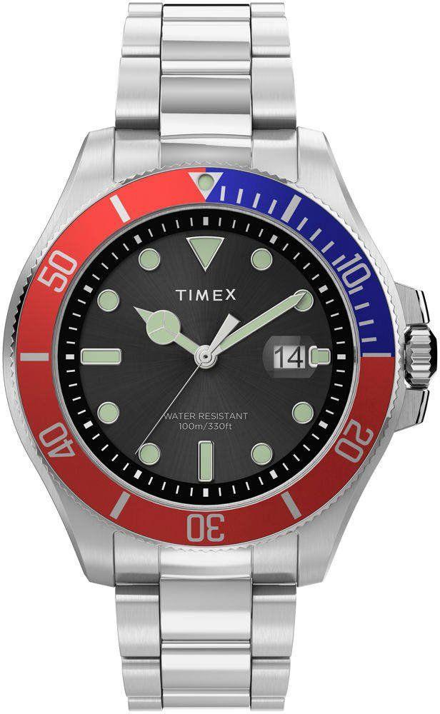 Zegarek Timex TW2U71900 Diver męski
