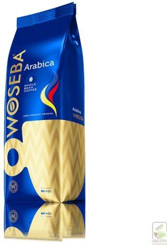 Woseba arabica 500g kawa kawa ziarnista