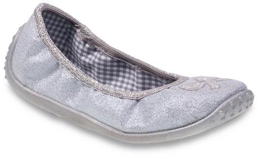 BEFADO 893Y105 srebrne kokardka