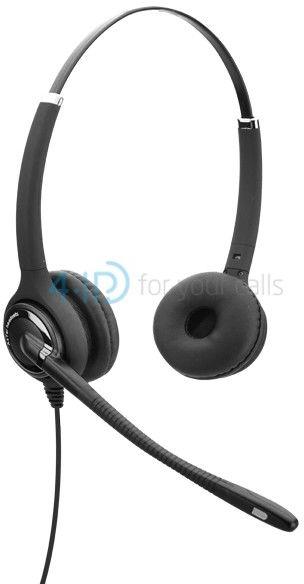 Słuchawki Axtel Elite HDvoice duo NC