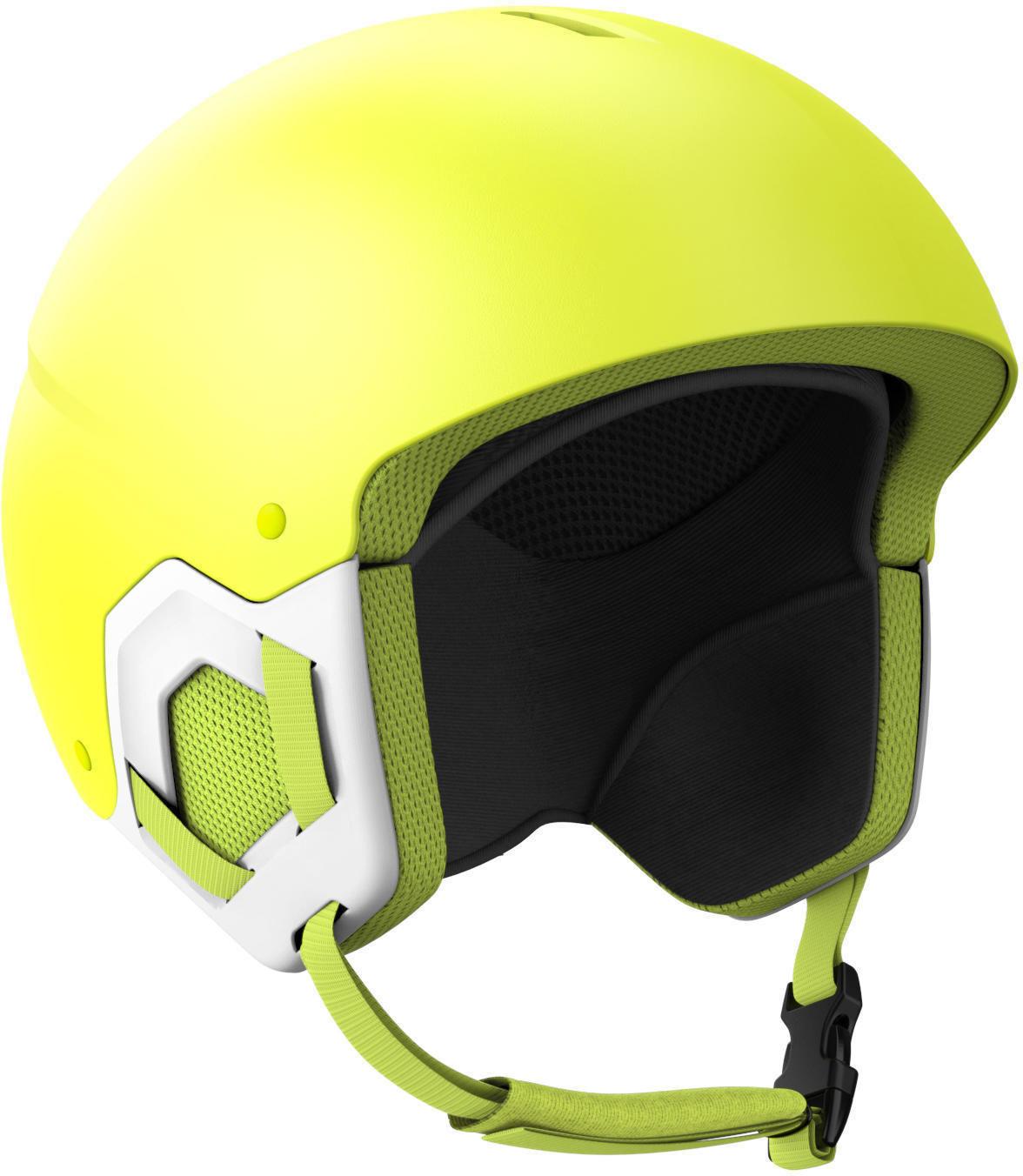 Kask narciarski dla dzieci Wedze H-KID 500