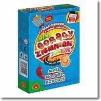 Gorący ziemniak Junior mini GRA TOWARZYSKA