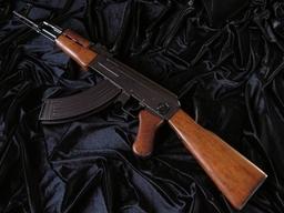 CENIONY I NIEZAWODNY AK-47 KARABIN KAŁASZNIKOW replika karabinu (1086)