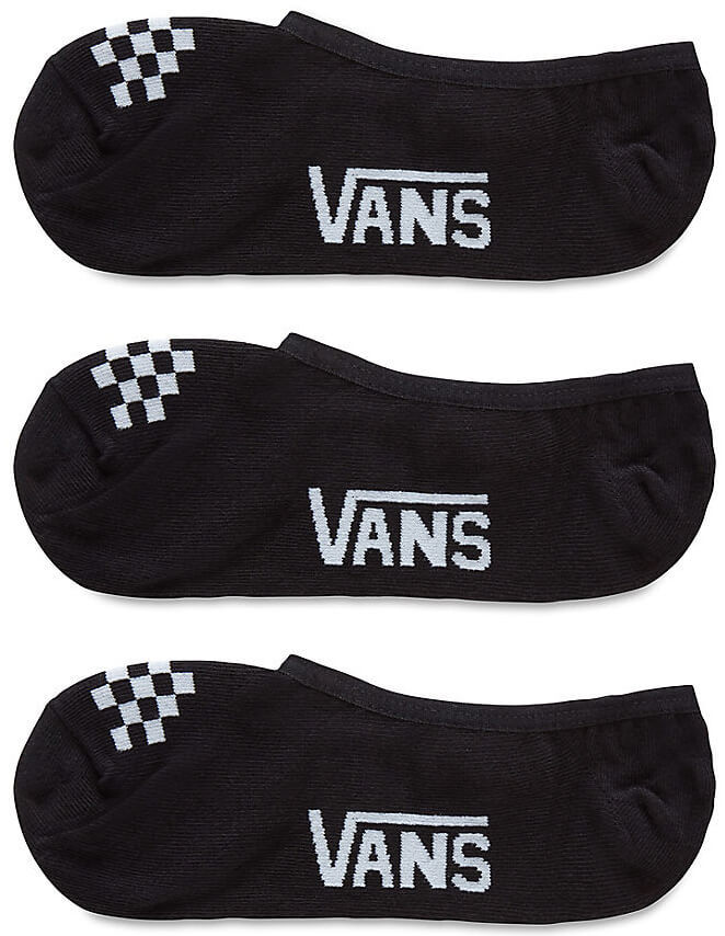 skarpety damskie VANS CLASSIC CANOODLE Black/White