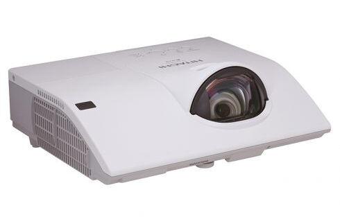 Projektor Hitachi Short Throw CP-CW250WN+ UCHWYTorazKABEL HDMI GRATIS !!! MOŻLIWOŚĆ NEGOCJACJI  Odbiór Salon WA-WA lub Kurier 24H. Zadzwoń i Zamów: 888-111-321 !!!