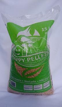 Happy Pellet - Libero - 975kg