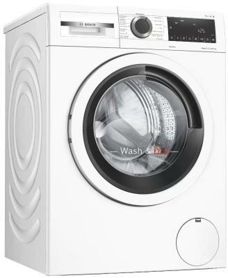 Bosch WNA13402PL Serie 4 - Kup na Raty - RRSO 0%