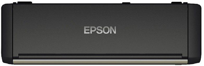 Epson WorkForce DS-310 skaner do dokumentów (mobilny DIN A4, 600 dpi, USB 3.0, obustronne skanowanie w jednym cyklu