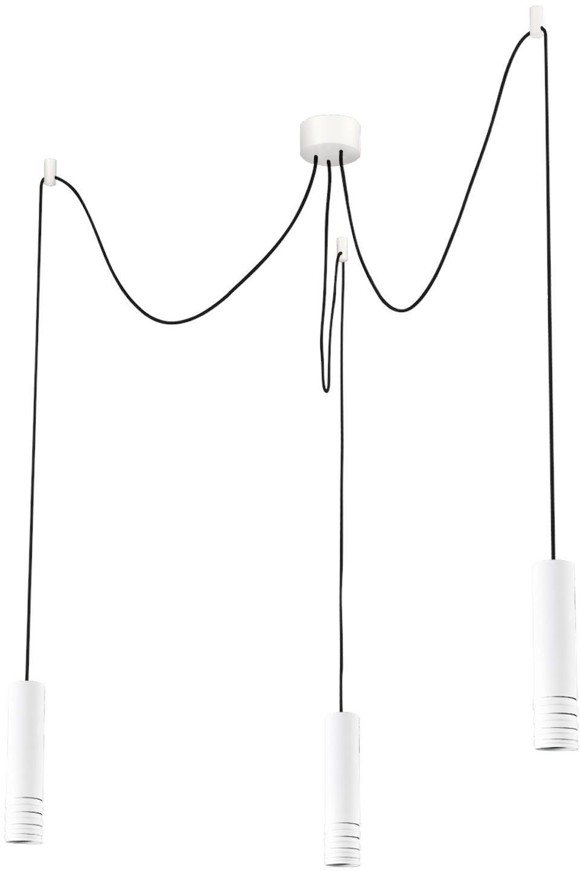 Lampa wisząca Locus L 3 AZ3403 - AZzardo