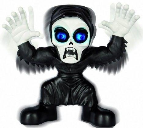 Stretch Screamer - Figurka Duch 63761