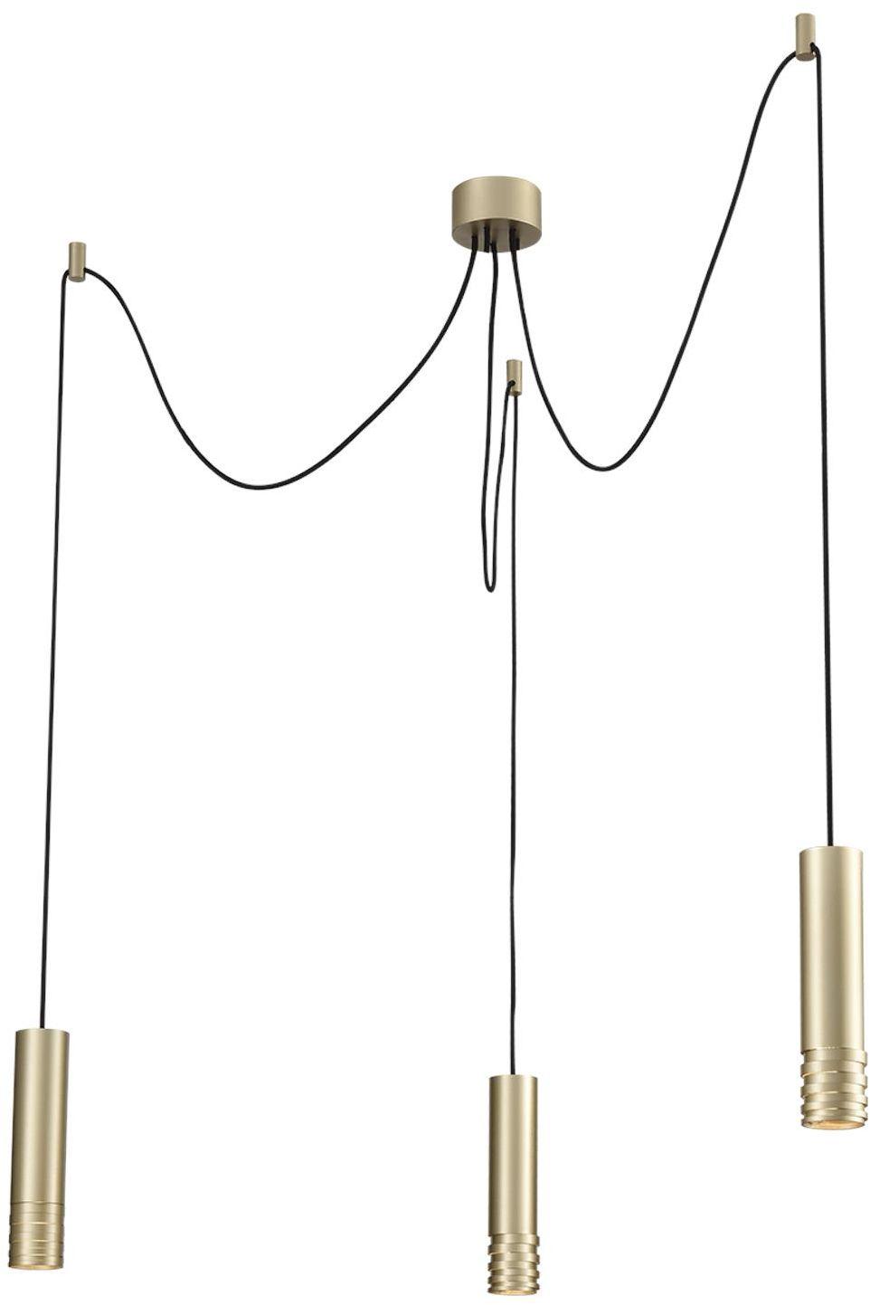 Lampa wisząca Locus L 3 AZ3404- AZzardo