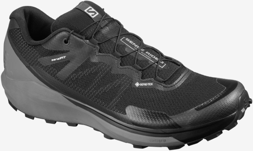 BUTY SALOMON SENSE RIDE 3 GTX M 409751