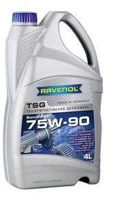 Olej przekładniowy RAVENOL 1222101-004-01-999