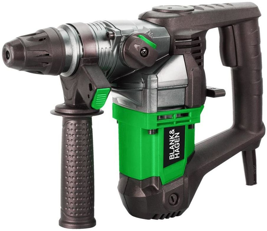 Młot udarowy SDS+ 900W TTD-RHM-900 4.2 J BLANK&HAGEN