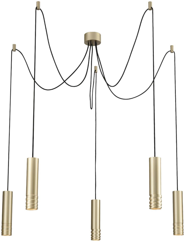 Lampa wisząca Locus L 5 AZ3407- AZzardo
