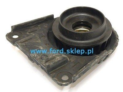 poduszka górnego mocowania amortyzatora - HP - oś tylna