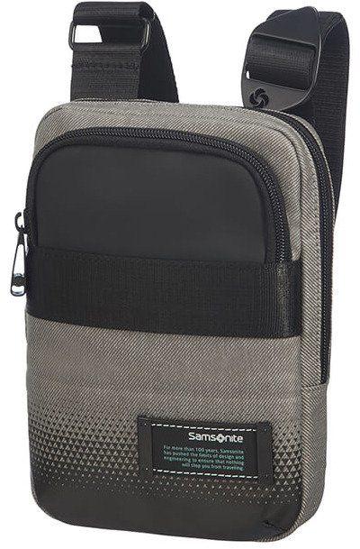 "Torba na tablet Samsonite Cityvibe 2.0 Crossover Bag 7,9"" - ash grey"