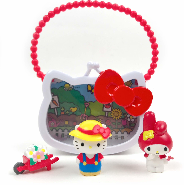 Simba 109281009 Hello Kitty Figurki Do Kolekcjonowania 109281009
