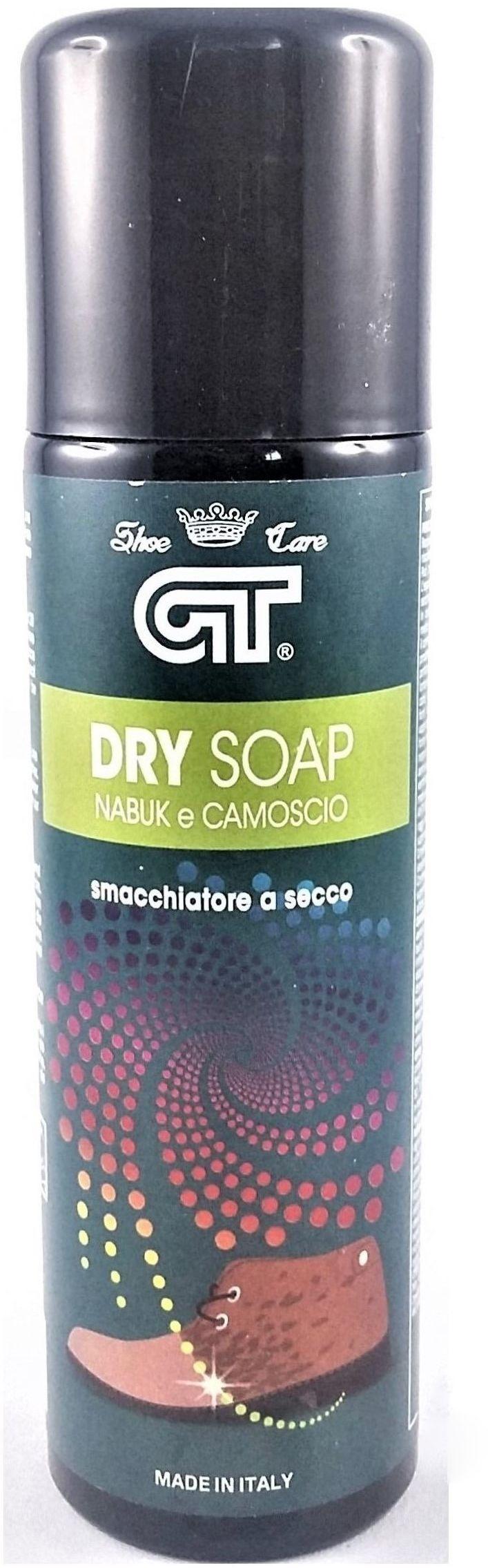 pianka do czyszczenia obuwia TRADIGO GIOVANNI DRY SOAP