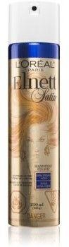 LOréal Paris Elnett Satin lakier do włosów bardzo mocno utrwalający 250 ml