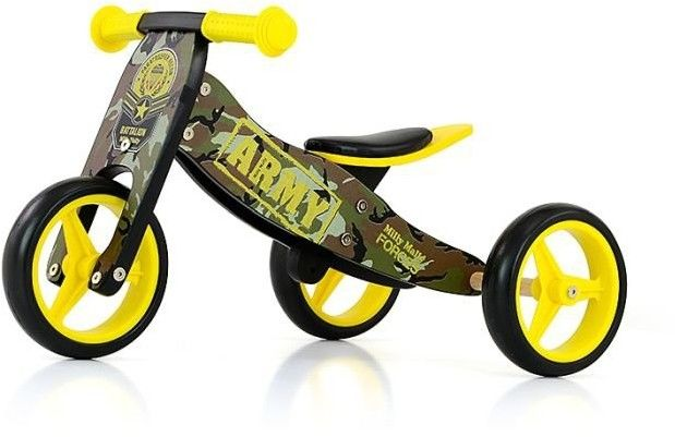Pojazd Jake Army