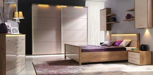 Łóżko Wien