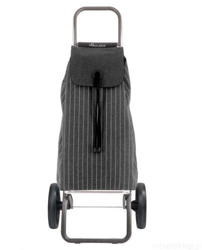 Wózek na zakupy Rolser I-Max Logic RSG Tailor SKŁADANY DUŻE KOŁA