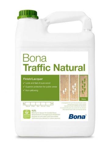 BONA TRAFFIC Natural - 4,95 L - NOWOŚĆ !