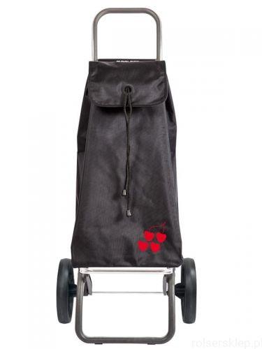Wózek na zakupy Rolser I-Max Logic RSG Cherry SKŁADANY DUŻE KOŁA