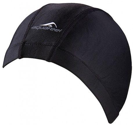 Aquafeel span cap czarny