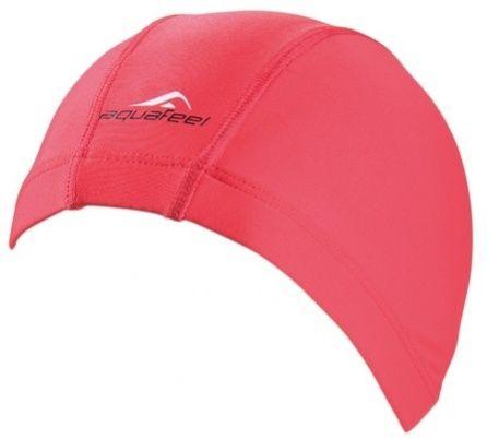 Aquafeel span cap czerwony