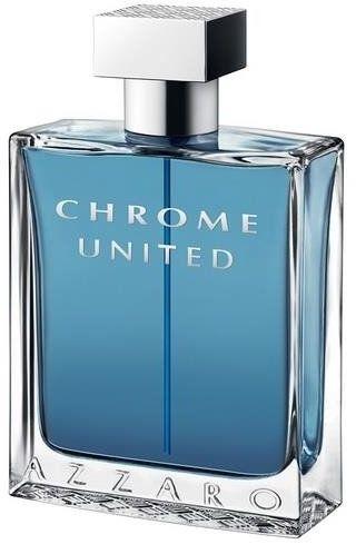 AZZARO Chrome United EDT spray 200ml