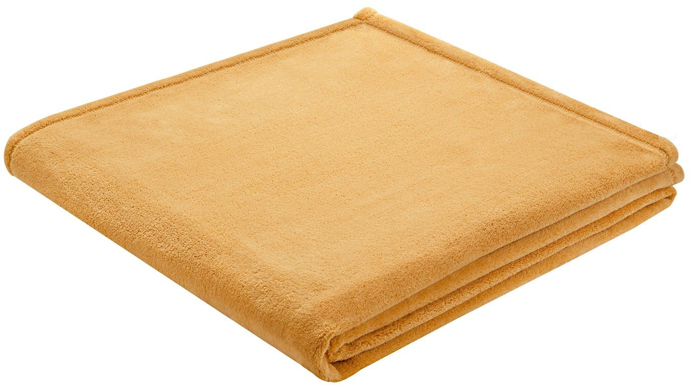 bocasa by biederlack 257675 biederlackborbo 50227 King-Fleece kamel około 150 x 200 cm 100% poliester
