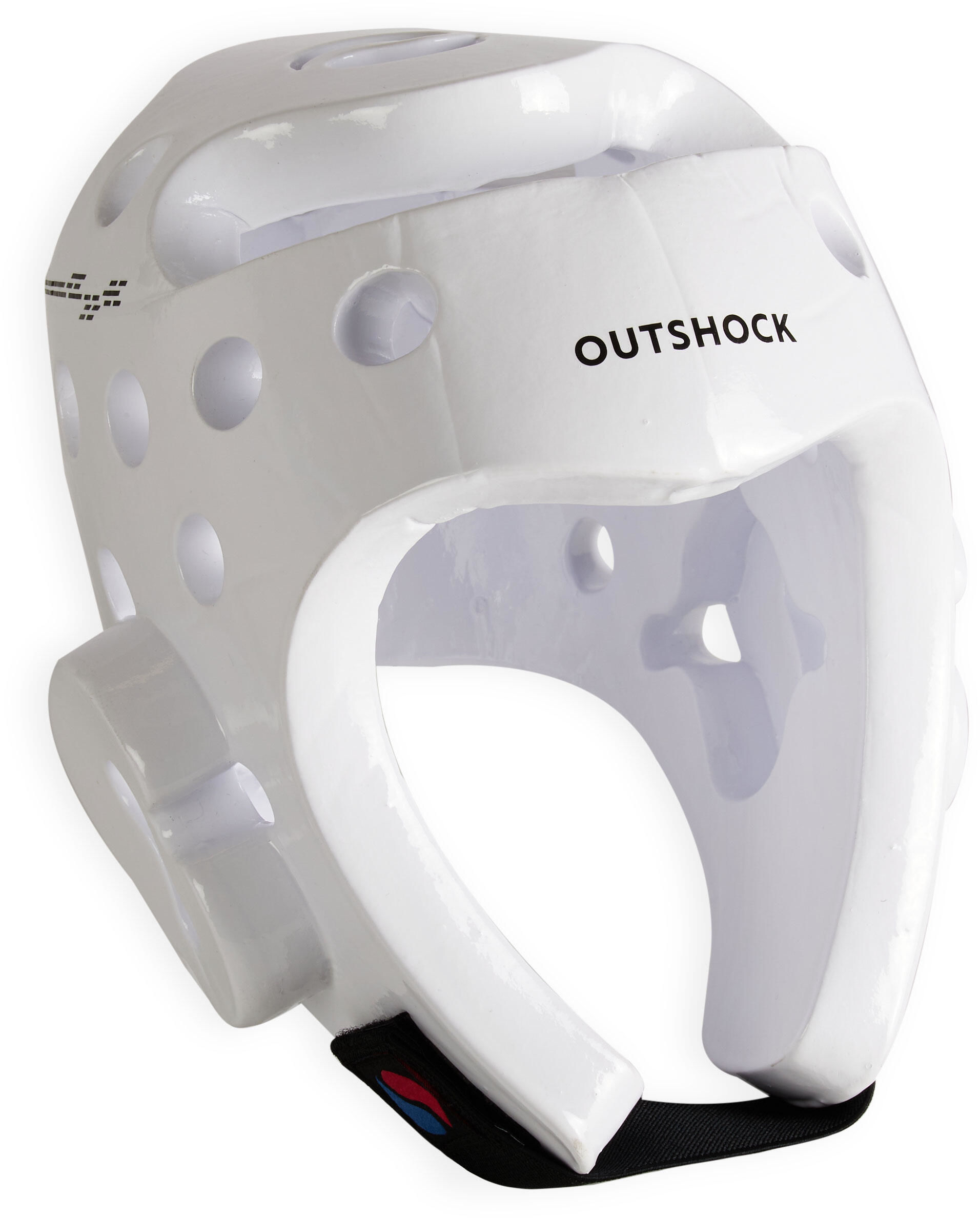 Kask do taekwondo Outshock 500