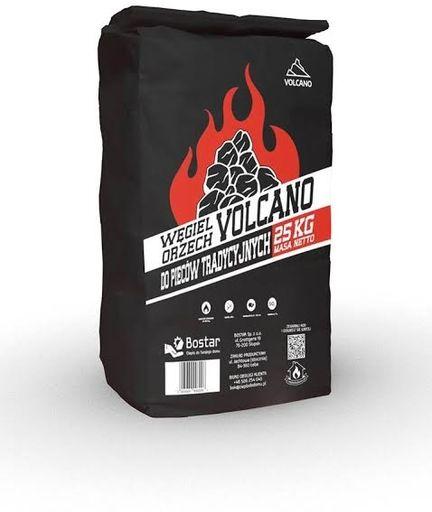 Węgiel Orzech Volcano - 1000kg