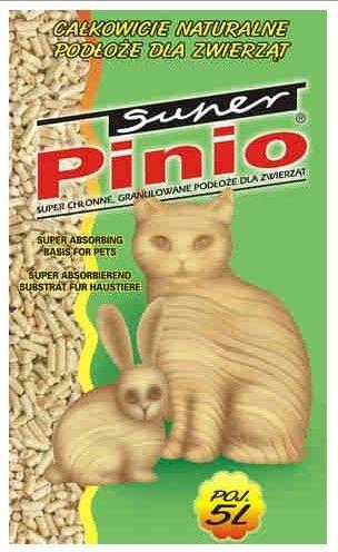 Żwirek Super Pinio 5 l