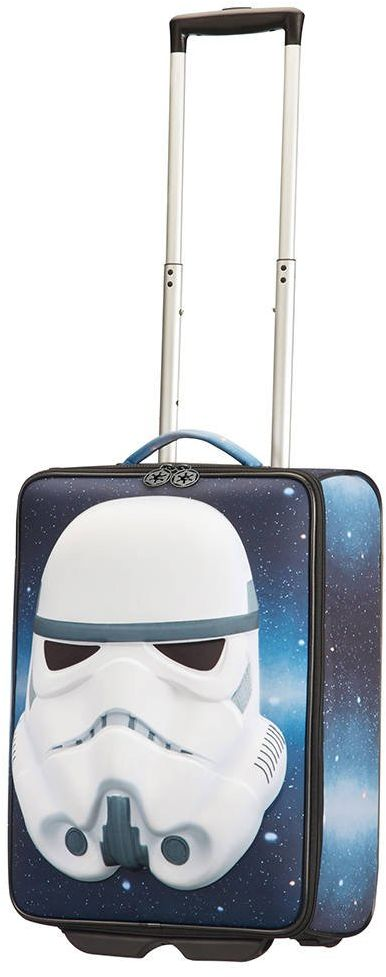 Walizka kabinowa Star Wars Ultimate Samsonite - stormtrooper iconic