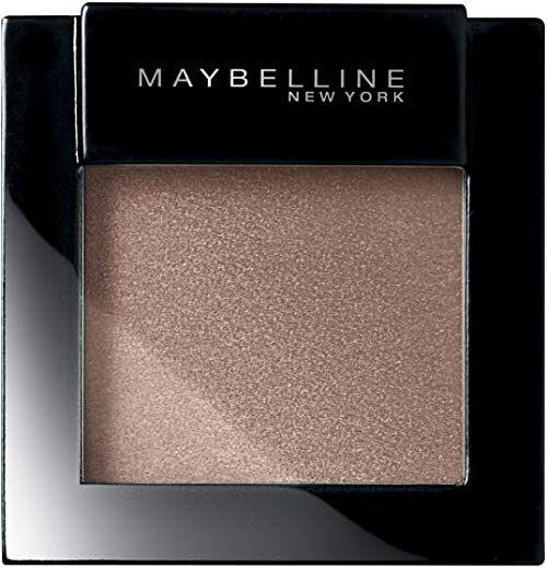 Maybelline New York Color Sensational Mono cień do powiek nr 20 Bronze Addict, 1 opakowanie (1 x 2 g)