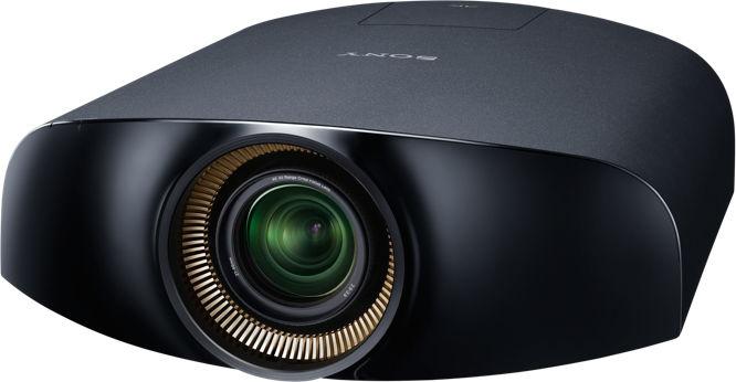 Projektor Sony VPL-VW1100ES - Projektor archiwalny - dobierzemy najlepszy zamiennik: 71 784 97 60.