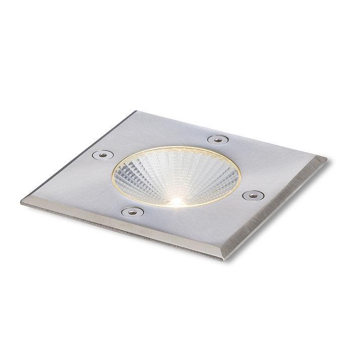 Lampa najazdowa RIZZ KWADRATOWA R11962 Redlux  SPRAWDŹ RABATY  5-10-15-20 % w koszyku