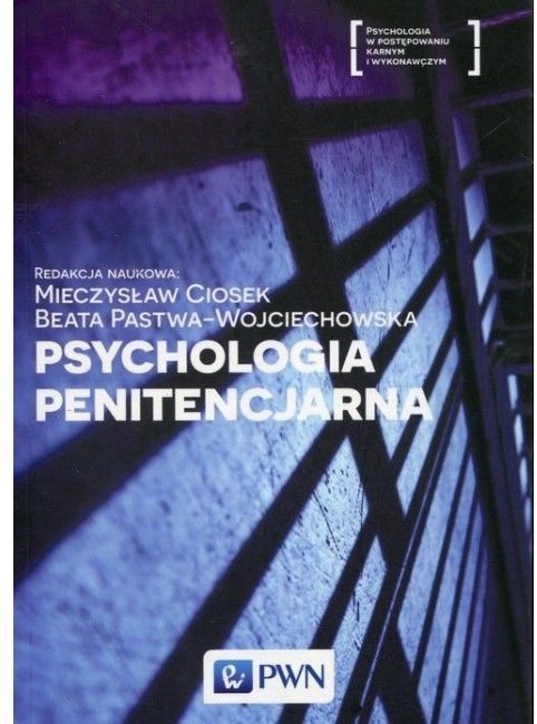 Psychologia penitencjarna 2019