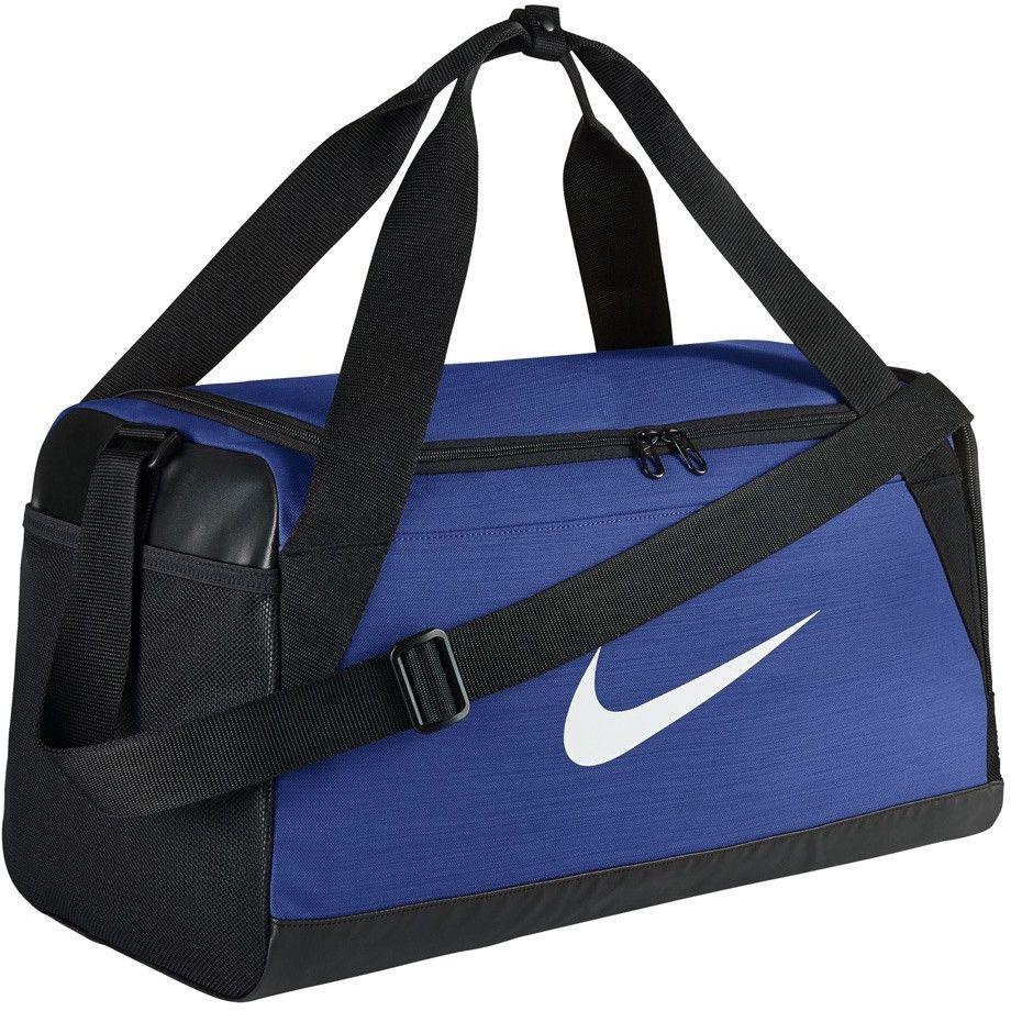 Torba sportowa Nike nk brasilia 6 duffel BA5335 480 S