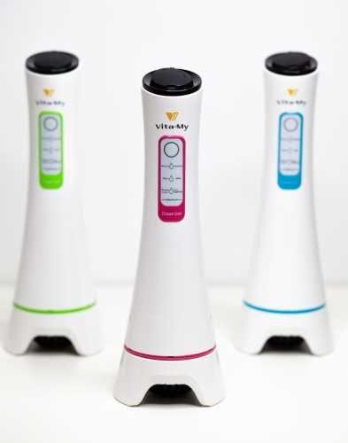 Myjka ultradźwiękowo ozonowa Vita-My