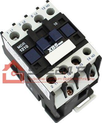 Stycznik MDR 18A 400V