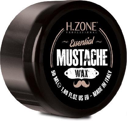 RENEE BLANCHE H-Zone Mustache Wax Wosk do brody i wąsów 50 ml