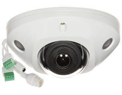 KAMERA WANDALOODPORNA IP DS-2CD2546G2-IS(2.8mm) ACUSENSE - 5Mpx Hikvision